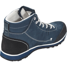 CMP Campagnolo Junior Elettra Mid WP Hiking Shoes Black Blue